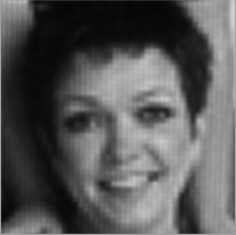 Audrey Cullen - Technical Recruiting Specialist